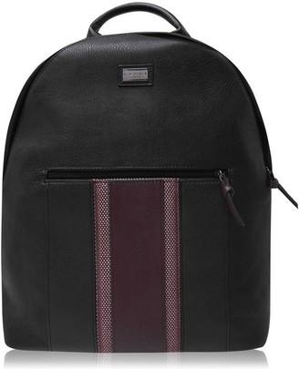Ted Baker Brann Web Backpack
