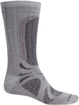 Lorpen T3 All-Season Trekker Hiking Socks - Crew (For Men and Women)