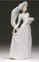 Lladro Ladro Down the Aisle Bride 5903