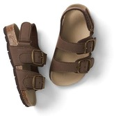 Gap Cork buckle sandals