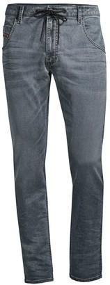 Diesel Krooley-X Slim Straight Jeans