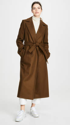 Pallas Trench Coat