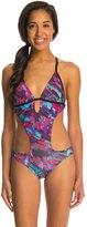 Dolfin Bellas Monokini One Piece Swimsuit 8143491