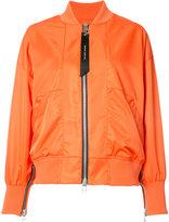 Daniel Patrick - 'Heroine II' bomber jacket - women - Polyester - XS