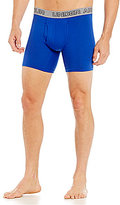 "Under Armour Charged Cotton Stretch 6"" Boxerjocks 3-Pack"