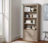 Pottery Barn Livingston Bookcase