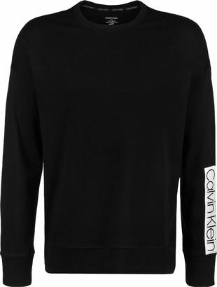 Calvin Klein Men's L/s Sweatshirt Base Layers