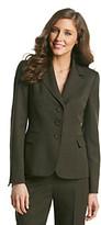 Le Suit Twill Jacket