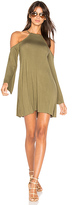 Clayton Everly Dress in Green. - size XS (also in )