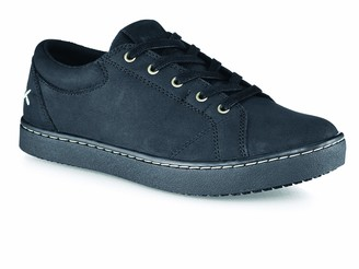 Shoes for Crews M31174-42/8 MOZO MAVI Women's Non Slip Sneakers 8 UK