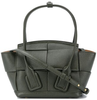 Bottega Veneta mini Arco crossbody bag