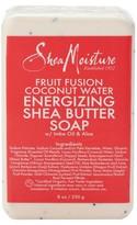 Shea Moisture SheaMoisture Fruit Fusion Coconut Water Energizing Shea Butter Soap - 8oz