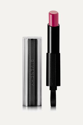 Givenchy Rouge Interdit Vinyl Lipstick - African Raspberry No.18