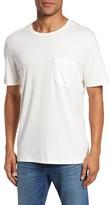 Billy Reid Men's Crewneck T-Shirt