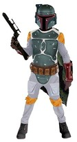 Star Wars Kids' Boba Fett Costume
