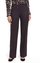 Women's Emerson Rose Straight Leg Suit Pants