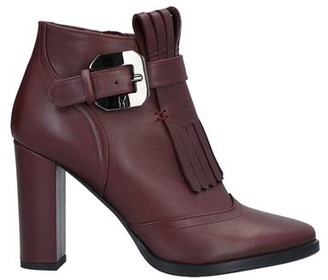 Moreschi Ankle boots