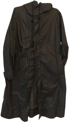 Preen Black Coat for Women