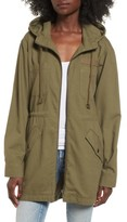 BP Women's Hooded Anorak