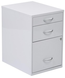 Office Star Storage File Cabinet