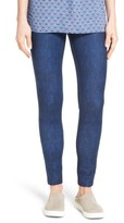 MICHAEL Michael Kors Women's Michael Kors Denim Leggings