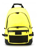 Ami Alexandre Mattiussi side buckle backpack