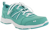 Ryka As Is Tempo Canvas Stain & Water Resistant Sneakers