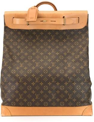 Louis Vuitton Steamer 45 travel bag