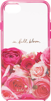 Kate Spade In Full Bloom iPhone 7 Case