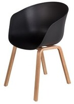 Thumbnail for your product : Design Tree Home Barlata Chair Dining Black