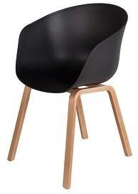 Design Tree Home Barlata Chair Dining Black
