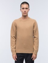 A.P.C. Serges Sweater
