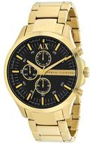 Armani Exchange Chronograph Collection AX2137 Men's Stainless Steel Watch
