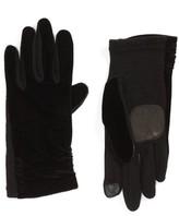 Echo Women's Classic Velvet Tech Gloves