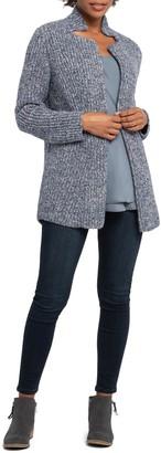 Nic+Zoe Bundle Up Cardigan Sweater (Petite)