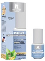 Red Carpet Manicure Nail Remedy - No Color