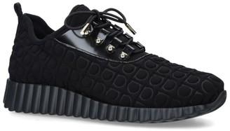 Salvatore Ferragamo Modica Low-Top Sneakers