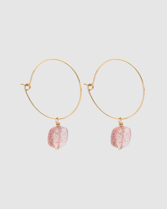 Dear Addison Fairy Dust Earrings