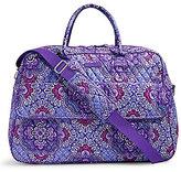 Vera Bradley Grand Traveler Carry-On Bag