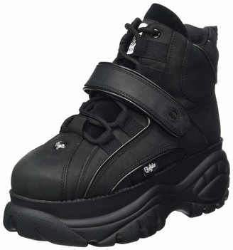 Buffalo London 1348-14 2.0 V Womens Sneaker