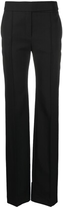 Alexandre Vauthier Wide-Leg Tailored Trousers