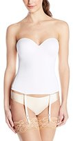 Le Mystere Women's Bridal Seduction Bustier #2355