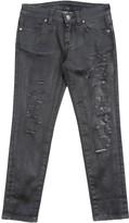 Jijil Denim pants - Item 42602349