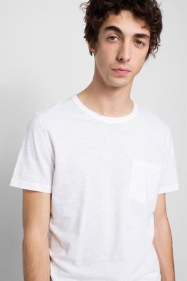 Zadig & Voltaire Stockholm Mens T-shirt