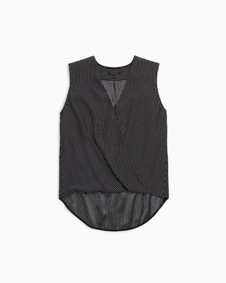 Rag & Bone Victor silk blouse