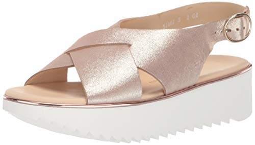Paul Green Women's Amelia SNDL Wedge Sandal