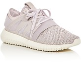 adidas Women's Tubular Viral Knit Lace Up Sneakers