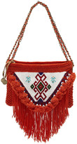 Sam Edelman Naomi Beaded Crossbody