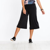 Lucy Always With Heart Capri Culotte