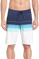 Volcom Men's Lido Liney Mod Board Shorts